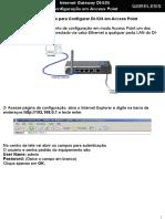 Di524 Access Point