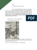 El Espectador Emancipado/ RESUMEN PRIMER CAPÍTULO