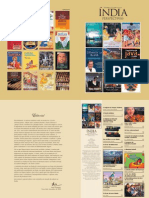 India Perspectivas en Portugues 09/2008
