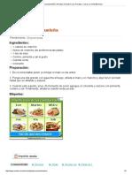Patasca Portachueleña _ Recetas de Santa Cruz _ Recetas, Cocina y Comida Boliviana