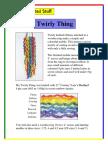 Twirly Thing