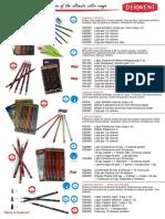 Derwent catalog