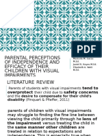 Anisa Rahmadani (Parental Perceptions of Independence and Efficacy of Their Children)