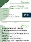 IBD Registry projects
