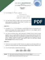 Subiect Cls III - MM 2015