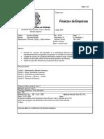 6434 Finanzas de Empresas 05