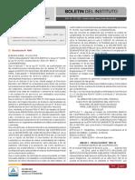 Convenio PAMI Con Secretaría de Comunicación