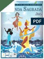 Jornal de Umbanda Sagrada 193 - Julho