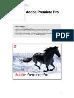 Tutorial AdobePremiere