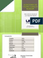 Elgiloy