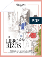 El Libro de Los Rizos Kerastase (1)