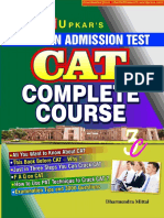 CSAT - CAT Complete Course[Shashidthakur23.Wordpress.com]