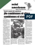 Foro Social Latinamericano May 2010 No3