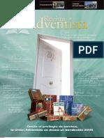 Revista Adventista - Diciembre 2005