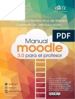 Manual Moodle 3.0