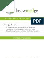Internal Medicine Practice Questions 131224154809 Phpapp02