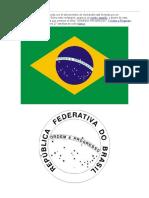 simbolos patrios de brasil