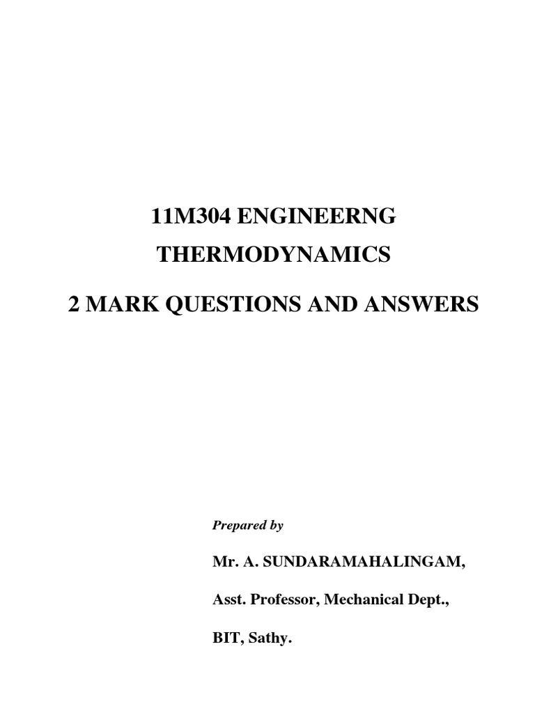 thermodynamics and marks Gibbs free energy thermodynamics answers born haber cycles thermodynamics 102 (1 mark) 102 born haber cycles 1.