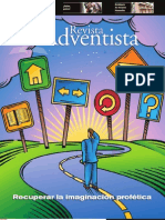 Revista Adventista - Julio 2005