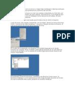 Cambio de Wallpaper Desde Active Directory e Instalacion Sound Forge 10