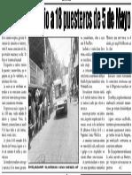 27-07-16 Retira municipio a 18 puesteros de 5 de Mayo