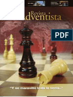 Revista Adventista - Mayo 2005