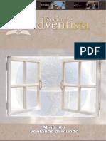 Revista Adventista - Noviembre 2007