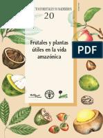 FAO Frutales y plantas utiles en amazonia.pdf