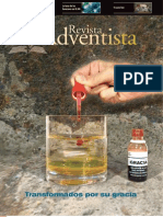 Revista Adventista - Octubre 2005