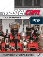 SAMPLE MastercamX7 ToolManager-24pag