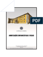 Amortizações Contabilísticas e Fiscais878t