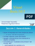 Exposicion Visual Basic .Net
