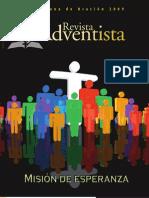 Revista Adventista - Septiembre 2009
