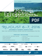 Riesling Festival 2016