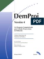 DemProj manual.pdf