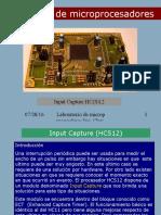 14a HC12 - Input Capture