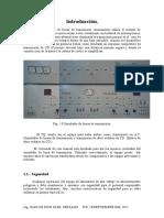 Manual Para El Simulador Del Íneas de Transmisióntq 1