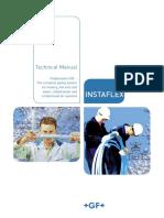 INSTAFLEX Technical Manual 2006