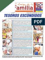 El Amigo de La Familia Domingo 31 Julio 2016