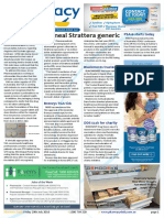 Pharmacy Daily for Fri 29 Jul 2016 - Amneal Strattera generic, FIP pharmacy disaster guide, Glyceryl trinitrate dissolution too slow, Events Calendar and much more