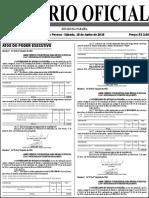 Diario Oficial 18-06-2016
