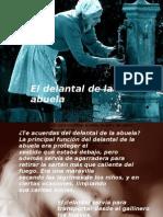 El Delantal de La Abuela