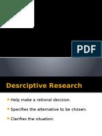 5. Conclusive Research