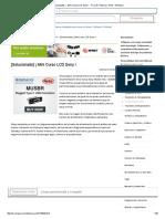 [Solucionado] - ¡ Mini Curso LCD Sony ! - TV LCD, Plasma y Oled - YoReparo.pdf