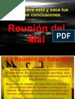 Reunion Del Mal