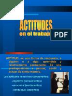 4. Actitudes en el trabajo.ppt