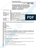 NBR12982 Desvaporizacao PDF