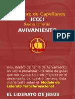 Retiro ICCCI Mayo 21