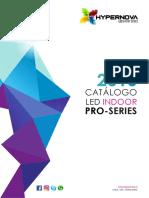 Catalogo Pro-series Hypernova