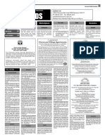 Claremont COURIER Classifieds 7-29-16